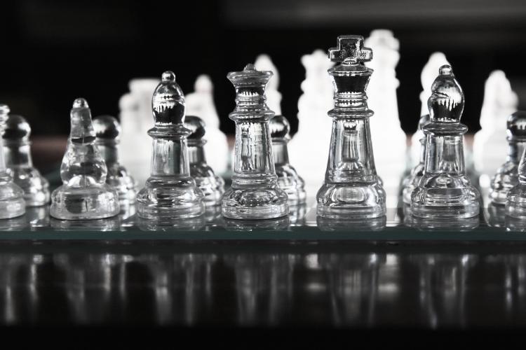 jeu d'échecs pour tous les âges
